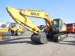 SDLG E6250F, 2020