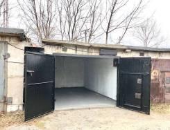 Сдаю капитальный гараж на длительный срок
