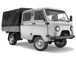 УАЗ-3909 Фермер, 2020