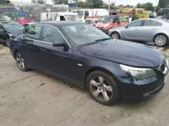 BMW 5-Series, 2008