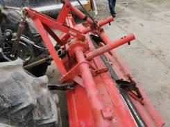 Японская почвофреза Mitsubishi R1748HS шириной 170 см. для тракторов.
