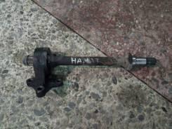 Привод Колеса Передний Правый В Сборе Haima 3
