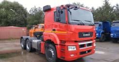 КАМАЗ 65806-002-68(Т5) тягач седельный