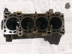 Блок цилиндров Mazda Premacy Capella