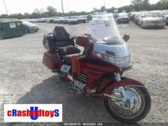 Honda Gold Wing 01491, 1998