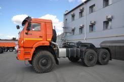 КАМАЗ 65221-6020-53