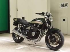 Kawasaki Zephyr 400K, 2008