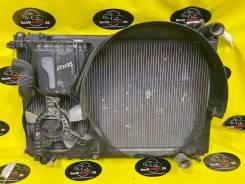 Радиатор Toyota Crown JZS175 2Jzfse