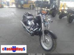Harley-Davidson Fat Boy FLSTF 52495, 2008