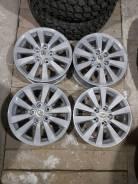Оригинальные диски Toyota 16 дюймов