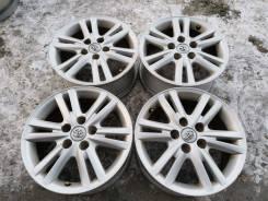 Литые диски R16 Toyota - оригинал