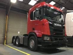 Scania R500, 2020