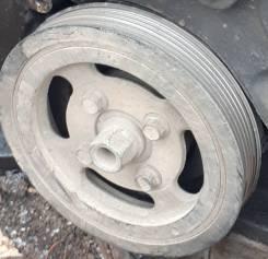 Шкив коленвала Z20S Chevrolet Captiva, Daewoo Winstorm C 100
