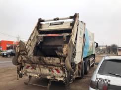 Продам FAUN Powerpress С Порталом мусорная установка
