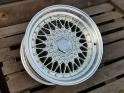 NEW! Новые диски BBS RS (Silver) [BaikalWheels]