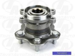 Ступичный узел (REAR WH) 4WD - Dualis KNJ10, NJ10 (07-10)/JUKE F15, F1