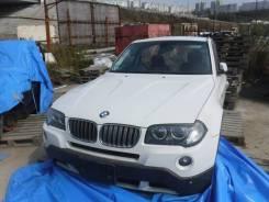 Акпп BMW X3
