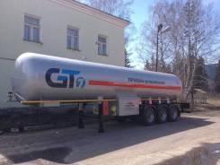 GT7 ППЦТ-40, 2020