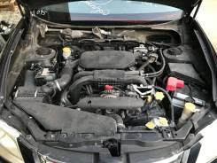 Двигатель в сборе + Видео Работы EJ204 Jukme Subaru Exiga YA4 YA5
