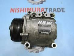 Компрессор кондиционера Mitsubishi eK Wagon, H81W, H82W №2