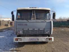КамАЗ 54115, 1983