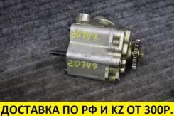 Насос масляный Mazda/Ford 1.8/2.0/2.3 контрактный