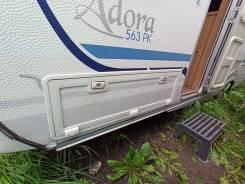 Adria Adora, 2009