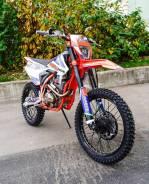 Мотоцикл Avantis A5 Lux (172 FMM)