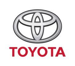 Диск тормозной задний Toyota 424310C011 Tundra/ LC200/ LX