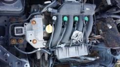 Двигатель Clio II/Symbol II 1998-2008; Clio III 1.4 16V 7701472317