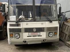 ПАЗ 3205, 2013