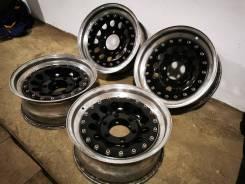 Модные диски Berg R16 6*139.7