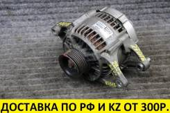 Генератор Jeep Cherokee XJ ERH Контрактный