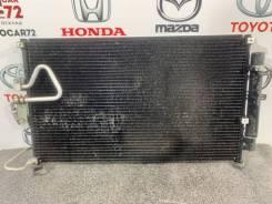 Радиатор кондиционера Honda Civic 4D FD