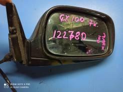 Зеркало Toyota Markll x100