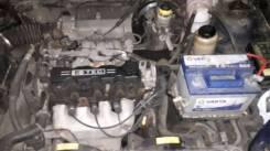 Двигатель ланос