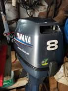 Лодочный мотор Ямаха 4такта