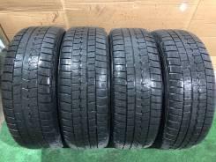 Dunlop Winter Maxx WM01, 225 55 R18