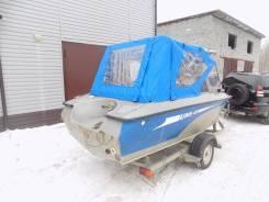 Продается катер UMS-450