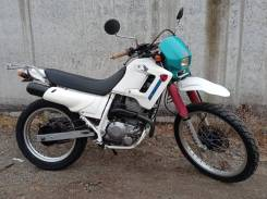 Honda XL 250 Degree, 1992