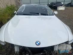 Капот BMW E63 E63 6 series