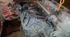 Впускной коллектор Suzuki SX4 M16A