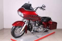 Harley-Davidson Road Glide FLTR, 2008
