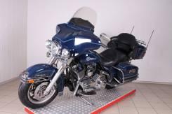Harley-Davidson Electra Glide Ultra Classic FLHTCUI, 2005