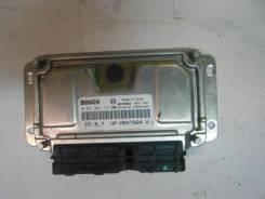 Блок управления двигателем Geely Otaka, CK Bosch M 7.9.7 0261201117