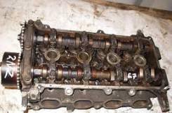 Головка блока цилиндров в сборе Двигатель 2NZ