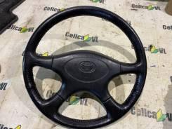 Руль без airbag