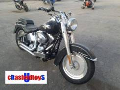 Harley-Davidson Fat Boy 21697, 2007