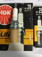Свечи зажигания NGK BKR6E - N28 (8 шт)