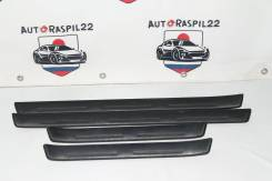 Накладка порога (внутренняя) (шт) Toyota Harrier 2002 MCU15